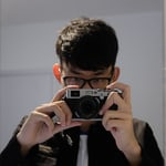 Avatar of user Vincent Chan