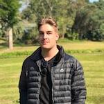Avatar of user Tristan Dixon