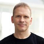 Avatar of user Ralf Skirr