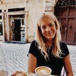 Avatar of user Emilie Christensen