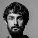 Avatar of user Alessandro Melis