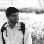 Avatar of user Saptarshi Ghosh