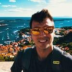 Avatar of user Nomadic Julien
