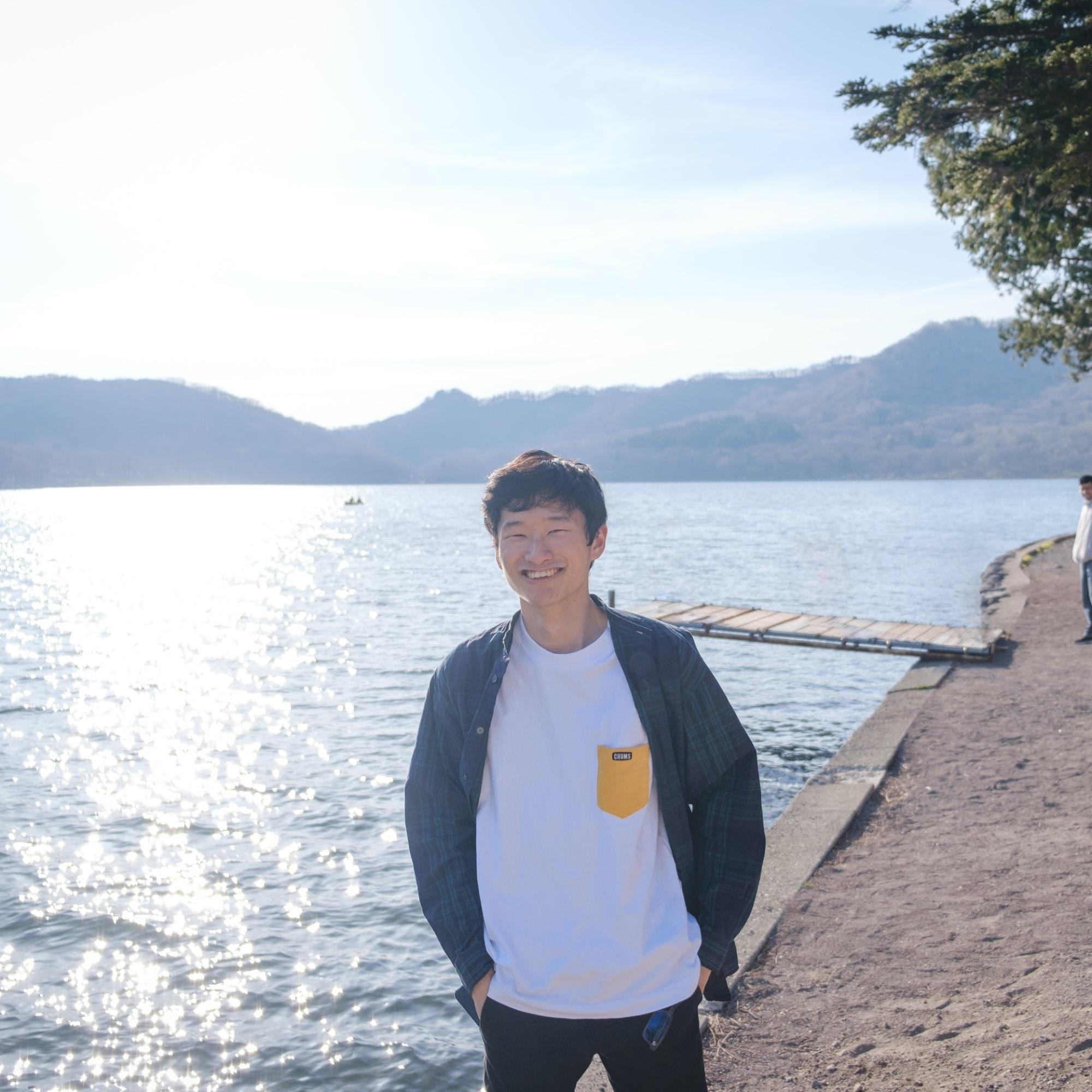 Go to Yu Kato's profile