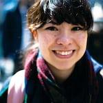 Avatar of user Chloe Evans