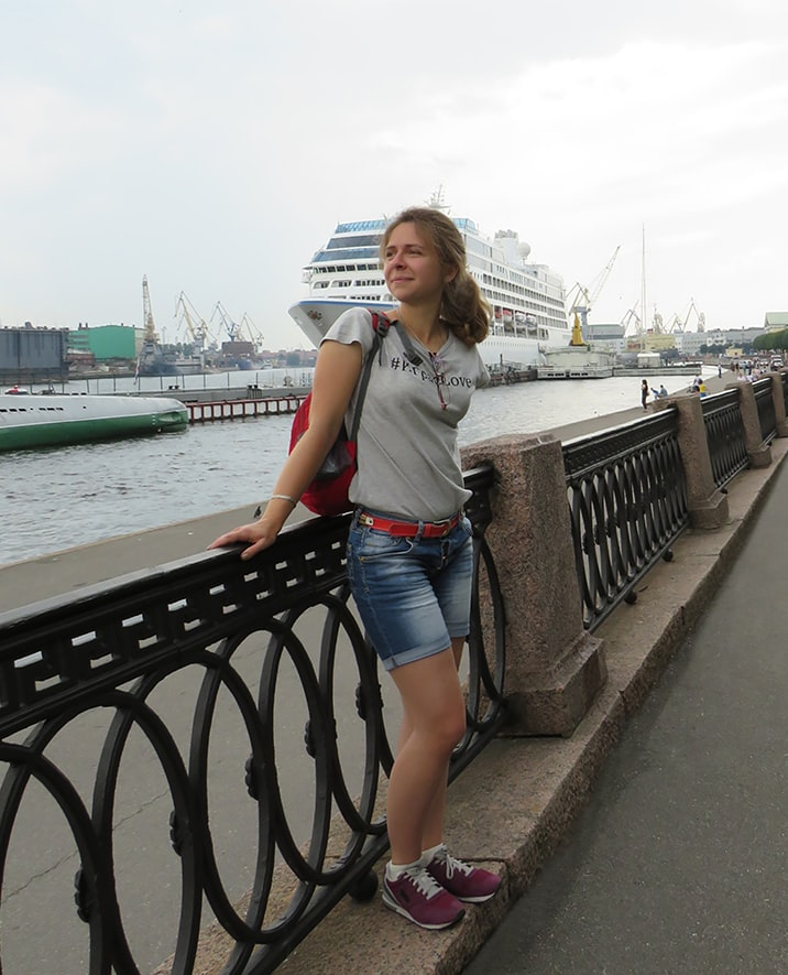 Go to Anastasiya Romanova's profile
