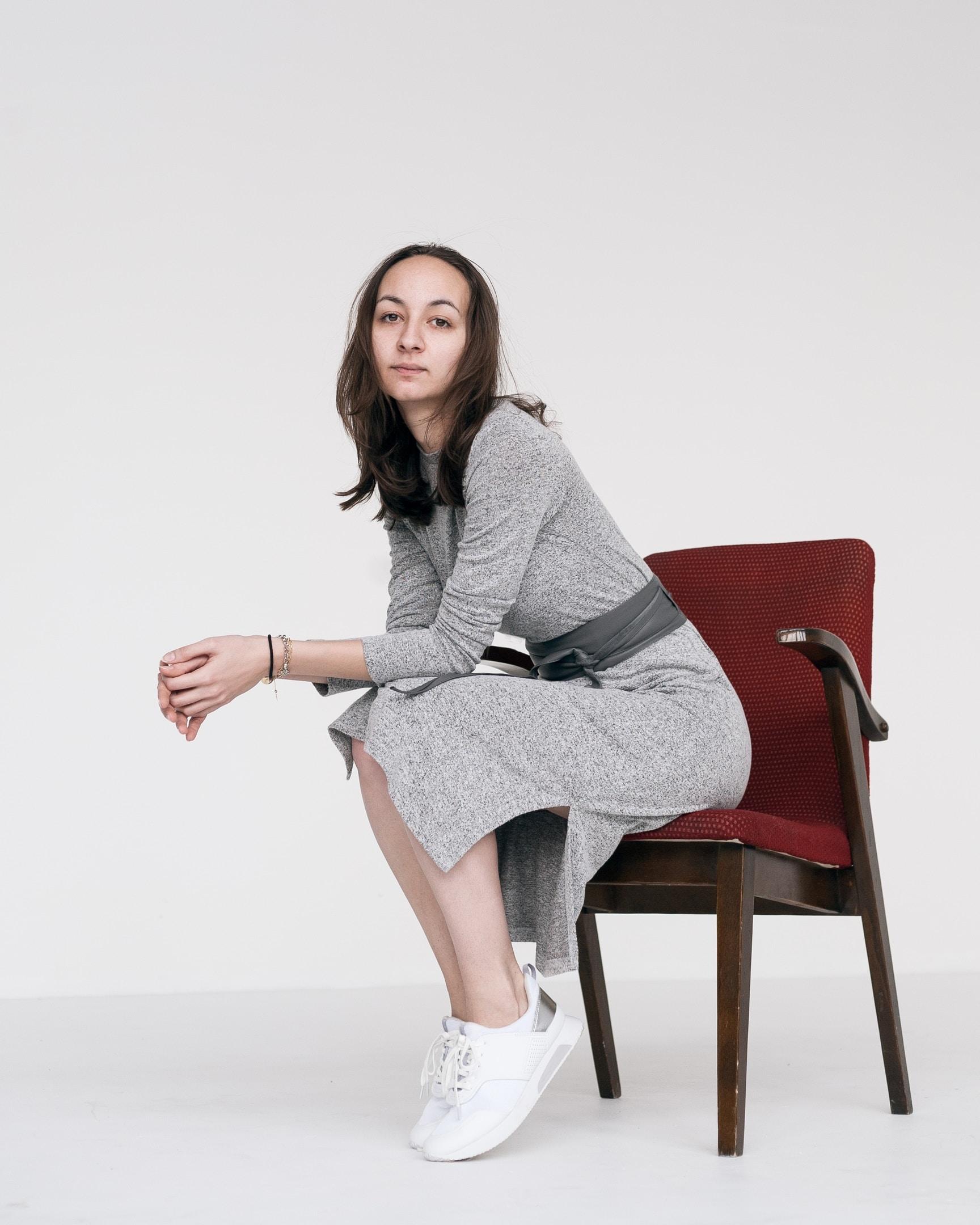 Go to Anastasiia Vasileva's profile