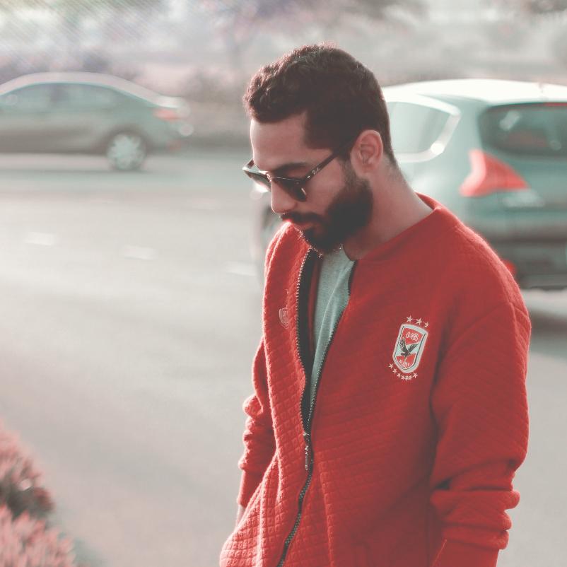 Go to Mohamed Al Masry's profile