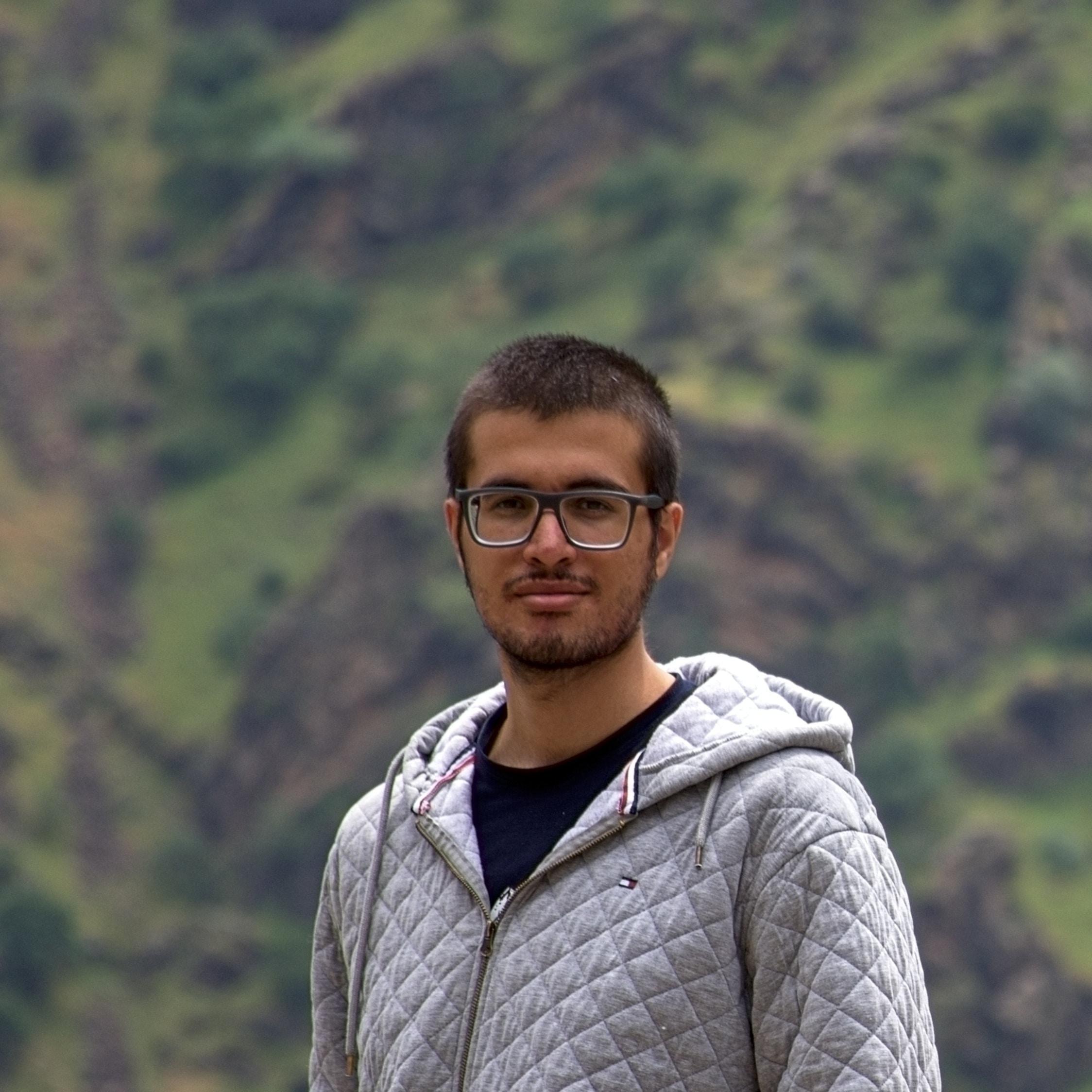 Go to Mazhar Zandsalimi's profile