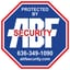 Avatar of user ABF Security
