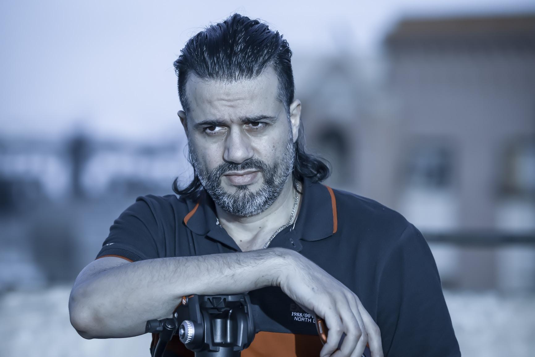 Go to Naim Benjelloun's profile