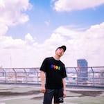 Avatar of user Sean Chen