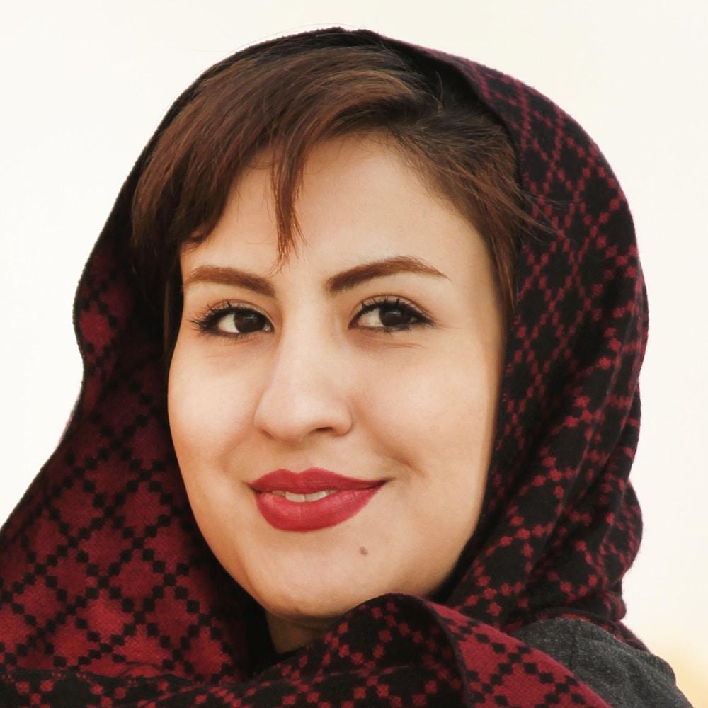 Go to samane mohammadi's profile