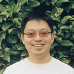 Avatar of user Nikolai Kim