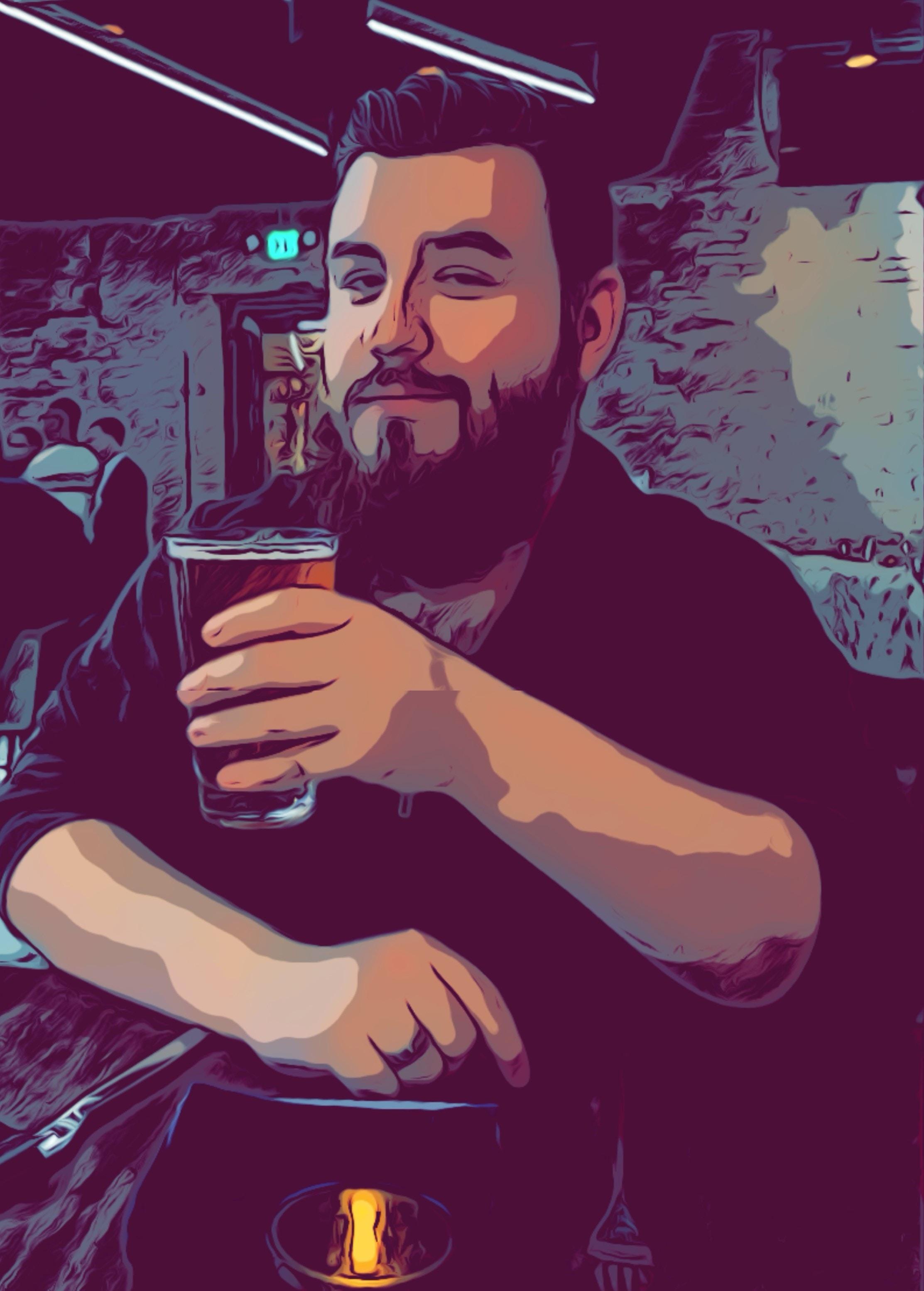 Avatar of user Brian Urso