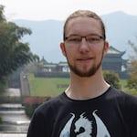 Avatar of user Hendrik Wallbaum