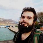 Avatar of user Romain Lours