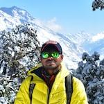Avatar of user Awaneesh Kishore