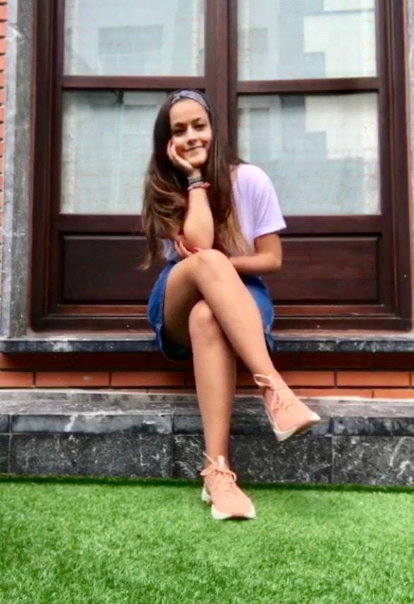 Go to Carlita Benazito's profile