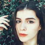 Avatar of user Lara Puscas