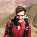 Avatar of user Felix M. Dorn