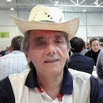 Avatar of user Willi Frommenwiler