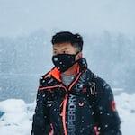 Avatar of user Shawn Ang