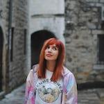 Avatar of user Biljana Martinic