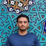Avatar of user Mansour Kiaei