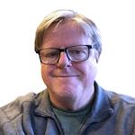 Avatar of user Michael Hart