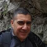 Avatar of user Javier Huedo