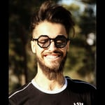 Avatar of user Ali Moharami