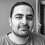Avatar of user Mahdi Kalhor