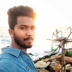 Avatar of user Ananthu Ajayan