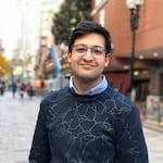 Avatar of user Akshay Sadarangani