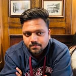 Avatar of user Abhishek K. Singh