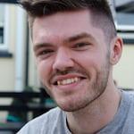 Avatar of user Nick Kane