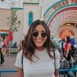 Avatar of user Daniela Araya