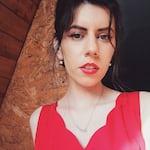 Avatar of user Adriana Radu