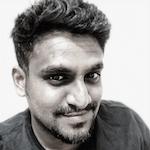 Avatar of user Arjun Komath