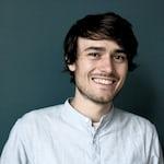 Avatar of user Jonathan Noack