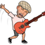 Avatar of user Paddy Guitar