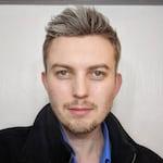 Avatar of user Igor Oliyarnik