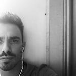 Avatar of user Davide Castaldo