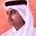 Avatar of user Mansour Almalki