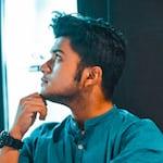 Avatar of user Ishan Das