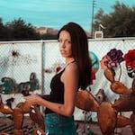 Avatar of user Stephanie Greene