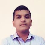 Avatar of user Ritish Panchgolam