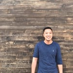 Avatar of user Richard Kim