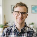 Avatar of user Mark Olsen